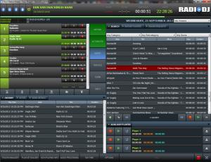 RadioDJ Main