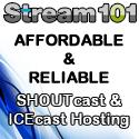 stream101.com